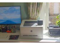 HP M254dw Laserjet Printer/Scanner