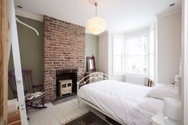 Newly refurbished 3 bedroom, 2 bathroom cottage-style Victorian house in South Tottenham, N15.