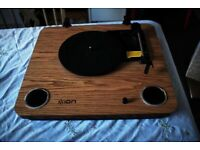 Turntable | Record Players/Turntables for Sale - Gumtree