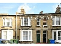 **SECLUDED YET CENTRAL, ZONE 1, 3-BEDROOM VICTORIAN FLAT**