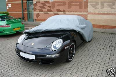 Porsche 718 Boxster Cayman Stormforce Outdoor Car Cover Fitted