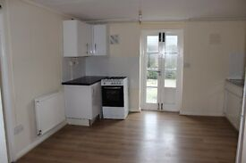 1 bedroom flat with a garden available now in New Cross (BILLS INCLUDED APART FROM COUNCIL TAX)