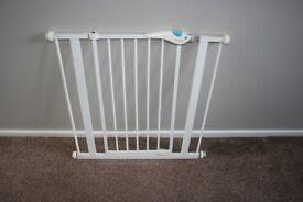 Stair gate / stairgate