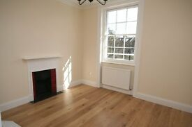 3 bed top floor, furnished, avail may, very close to tube, wooden floors, £490 per week