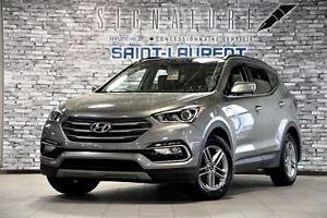 2017 Hyundai Santa Fe Sport SE CUIR/TOIT PANNO.