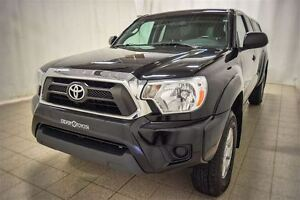 2013 Toyota Tacoma Assistance SR5, 4x4, Acces Cab, V6, Groupe El