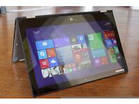 Lenovo Yoga 2 13', Windows 10, Intel core i5