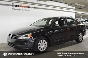 2015 Volkswagen Jetta 2.0L Trendline+,BACK-UP CAM, HEATED SEATS,