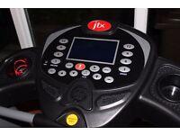 jtx sprint5 semi-commercial treadmill