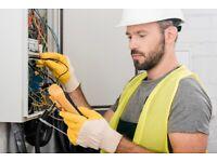Electrician - St Albans / Hatfield / Oaklands / Sandridge - 07747 178 880