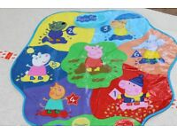 Peppa Pig Mat good working order