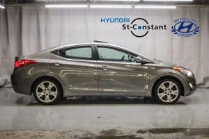 2012 Hyundai Elantra Limited GPS, BACK UP CAM, BLUETOOTH