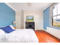 4 Bed 2 Bath House, Off road parking, Prime Location, Pelham road SW19