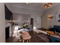 Stylish 1 bedroom flat in best location!