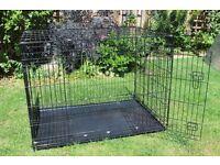 Dog Cage, Extra Large