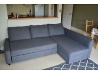 """SOLD 11Mar18"" - Sofa Cum Bed - 1 Yr Old"