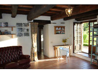 FOR SALE £75,000. Umbria, Italy. Rural retreat, stunning views. Family holiday home for 30 years.