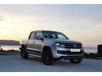 DEC 2014 VW AMAROK BI TURBO ULTIMATE 12,000* MILES