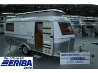 2005 Eriba Troll 552GT FB