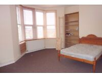 1 Double Bedroom in Shared House - Totterdown