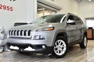 2014 Jeep Cherokee 8.4 ECRAN NORTH 4X2