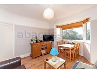 new two bedroom appartment in West Hampstead