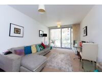 **SPACIOUS 2 BED APARTMENT- COMMUNAL GARDEN, CLOSE TRANSPORT LINKS, BOW** TG