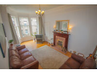 LONG TERM LET: Bruntsfield Flat Available 9th Sep