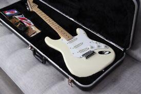 Fender Stratocaster 1988 USA