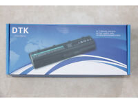 Laptop battery - compatible with Dell Latitude