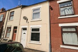 3 Bed Mid-Terrace - St Michael's Street, Sutton - REDUCED TO £435pcm (Bond £550)