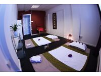 Royal Thai Massage and Spa Centre