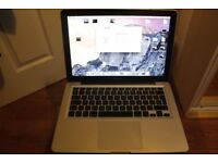 Macbook Pro Early 2011 13-inch