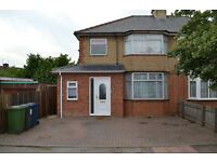 SINGLE ROOM AVAILABLE TO RENT ON PERNE ROAD