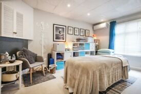 *NEW PRICING* Spacious Treatment/Therapy Room Available To Rent In Ealing Broadway, W5