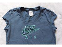 Nike tshirt, size small