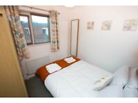 City Centre Apartments 2 and 3 beds available short term BILLS/WIFI/PARKING included