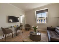 HUGE AND BRAND NEW 1` BEDROOM FLAT~PLUS BENEFITS~AVAILABLE NOW~COUPLE WELCOME~SHORT AND LONG TERM
