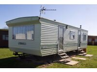 AFFORDABLE HOLIDAY CHALET AND CARAVAN HIRE / LET IN MABLETHORPE, NORTH EAST LINCOLNSHIRE