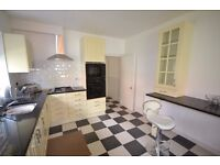 RECENTLY FURNISHED 5 BED HOUSE FOR RENT - NO FEES TO TENANTS