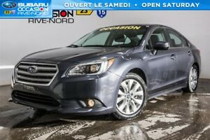 2016 Subaru Legacy 3.6R Touring TOIT.OUVRANT+CAM.RECUL