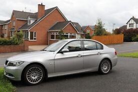 BMW 3 Series 320i Automatic