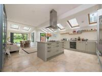 4 bedroom house in Hanover Road, London, NW10