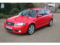 !! AUDI A3 1.9 DIESEL !! VERY ECONOMICAL,RED COLOR !! PX WELCOME !!
