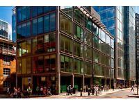 Office Space To Rent - Bishopsgate, London, EC2M - Flexible Terms