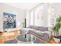 Two bedroom split level apartment on Harrington Gardens, South Kensington