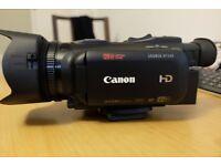 [Discount!] Canon LEGRIA HF-G40