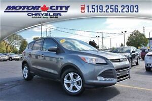 2013 Ford Escape SE Low K's Heated Seats Bluetooth