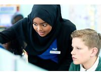 Explore Learning is hiring in your area now! Help manage an award-winning tuition centre.