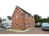 4 bedroom house in Goodwins Close, Dunmow, CM6 (4 bed)